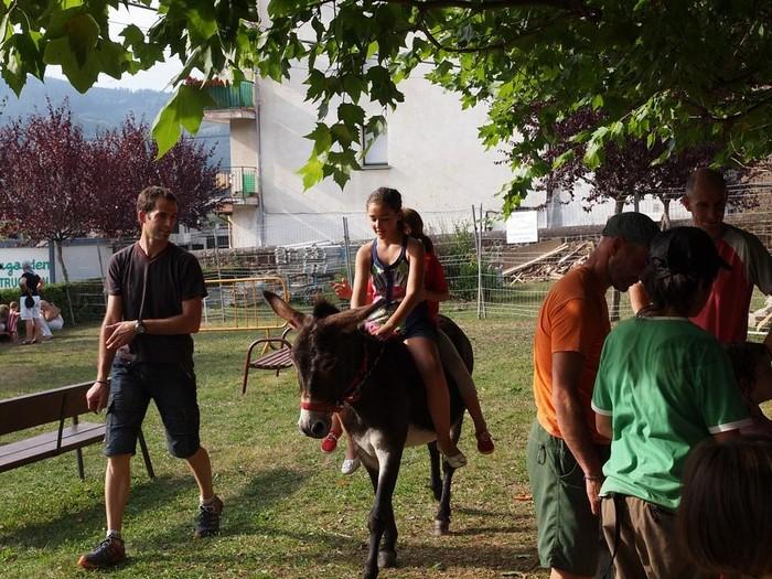 Baranbioko Andra Mari Txiki Jaiak 2011 (Irailak 10)  - 2