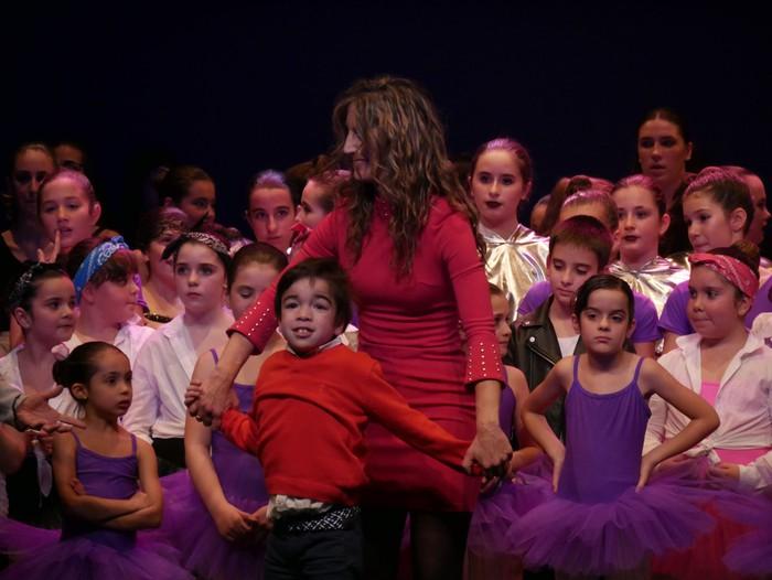Ballet gala, San Fillippo sindromearen alde - 77