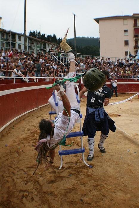 Laudioko Jaiak 2011: Rural Extrem 2 - 29