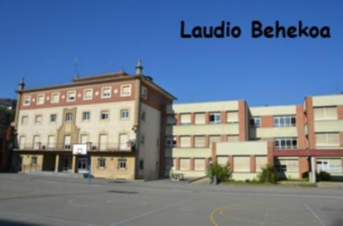 Apirilaren 21ean Laudioko Institututuko D ereduaren 30. urteurrena ospatuko da.