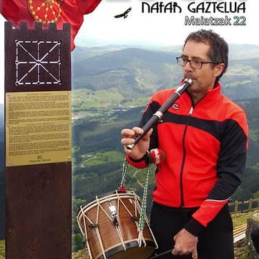 Untzueta Nafar Gaztelua