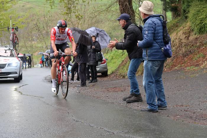 Ermualden amaituko da Euskal Herriko Itzuliaren bigarren etapa