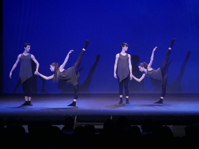 Ballet gala, San Fillippo sindromearen alde - 58