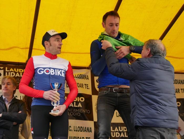 David Bustok irabazi du Laudioko XI. Master Klasikoa - 7