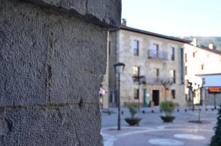 Albizu auzoko ermita, Katadio eta Ibarrako bolatokia  egokituko dira