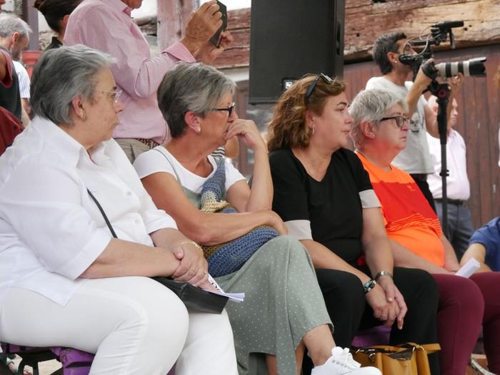 Blas de Otero, heriotzaren 40. urtemugan bizi-bizi - 41