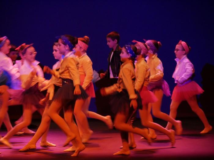 Ballet gala, San Fillippo sindromearen alde - 36