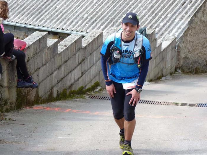 Leongo Paramo del Sil herriko traila egin dute eskualdeko zenbait lasterkarik - 8