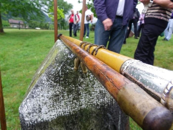 Gaur hautatuko dira eskualdeko alkateak eta ezustekoetarako atea irekita dago - 1
