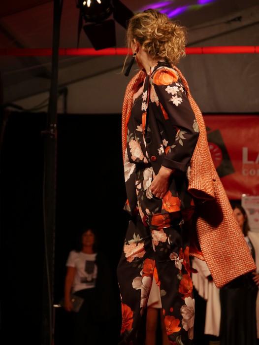 """Herritarrak """"modelo afizionatu"""", Laudio moda desfilean - 37"""