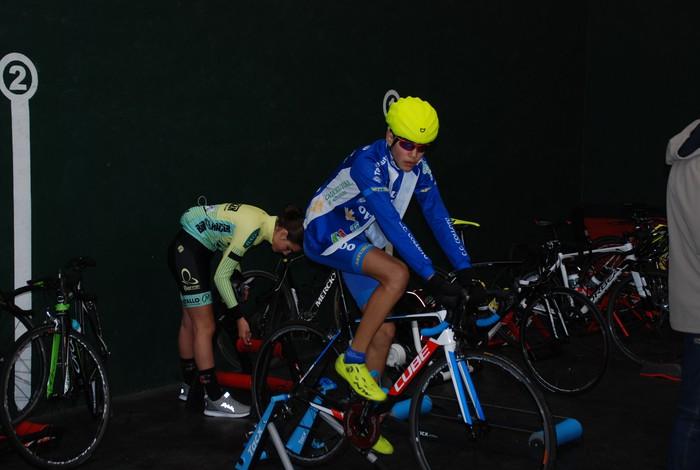 Ivan Bonillak irabazi zuen Aiarako Birako bigarren etapa - 2