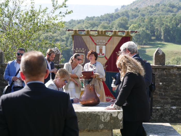 Encina Castresana hautatu dute Aiarako Kuadrillako presidente - 19