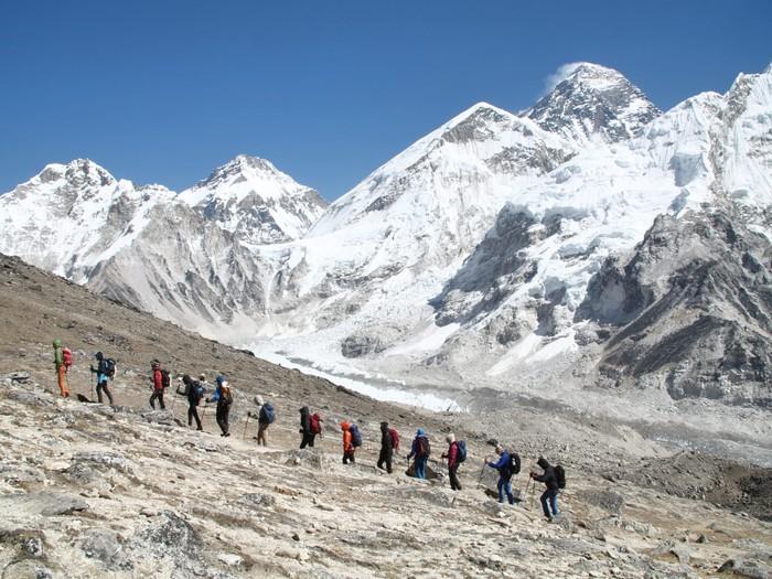 Alpinismoa eta badiak izango dira Mendi Jardunaldien ardatza