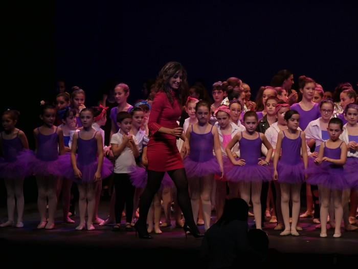 Ballet gala, San Fillippo sindromearen alde - 71