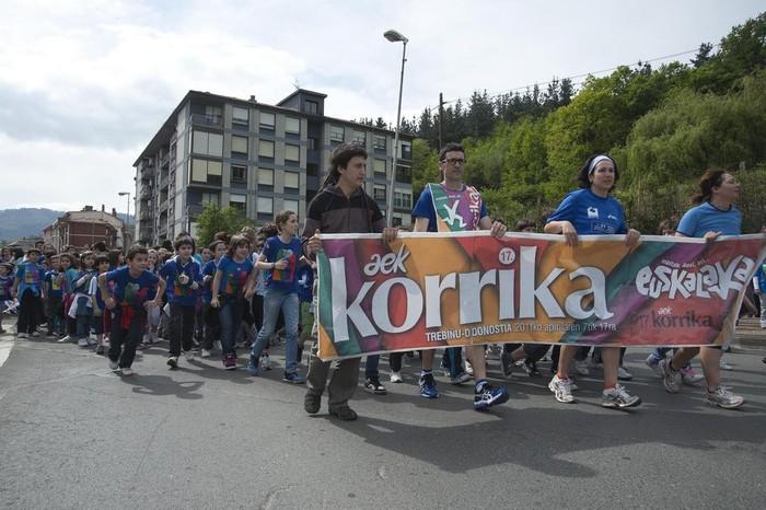 Korrika txikia Laudion 2011  - 84