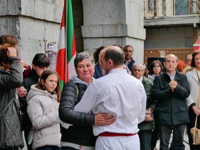 Tomas Sautua omendu dute Santa Luzia azoka egunean - 70