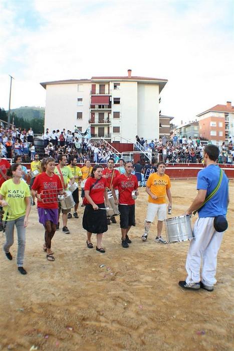 Laudioko Jaiak 2011: Rural Extrem 4 - 17