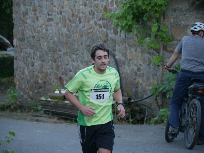 Felipe Larrazabal eta Maider Urtaran garaile San Joan Astobitzako krosean - 80