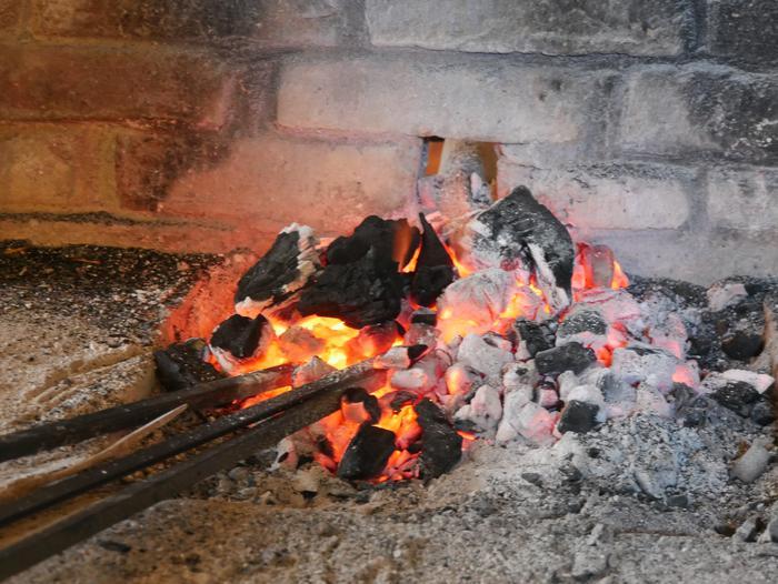 Antzinako lanbide eta usadioak berpiztu zituzten atzo Artziniega Museoan - 1