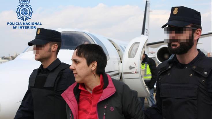 Alaitz Aramendiren aurkako 535 urteko kartzela zigorra berretsi du Espainiako Epaitegi Gorenak