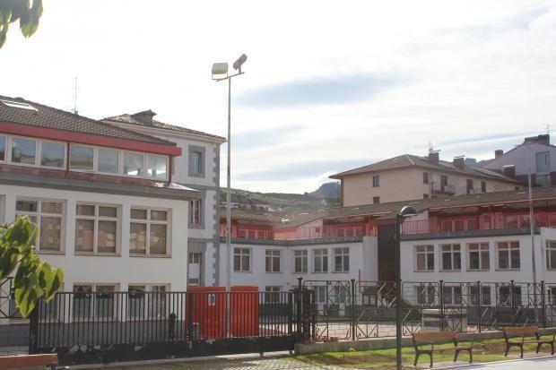 Eusko Jaurlaritzaren menpe geratu da jadanik Lanbide Heziketa Ikastetxea