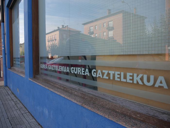 6.000 euroko hitzarmena eskaini dio udalak Bañuetako auzo elkarteari