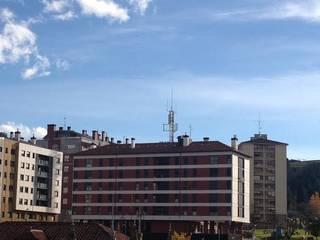 Latiorroko sakelako telefonia antena ixteko urratsak emango ditu Udalak