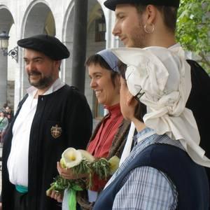 Euskal ezkontza