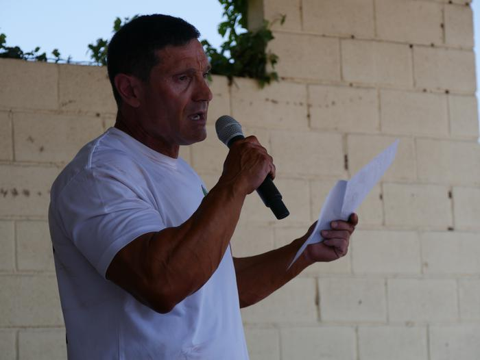 Diego Perez eta Bartolome Perales izan dira protagonistak Txakolin Jaian - 54