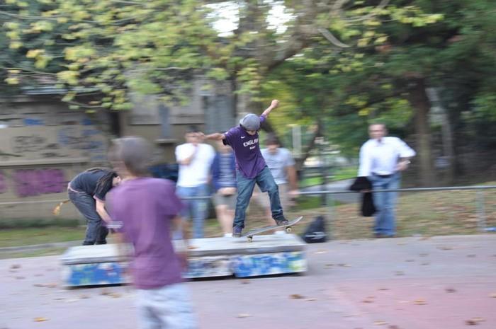 TRIPLE sSs SkateSnowSky Txapelketak 2011 - 10