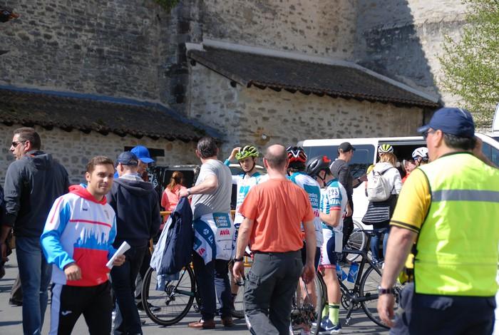 Ivan Romeok eta Olatz Caminok irabazi dute Aiara Birako aurtengo edizioa - 131