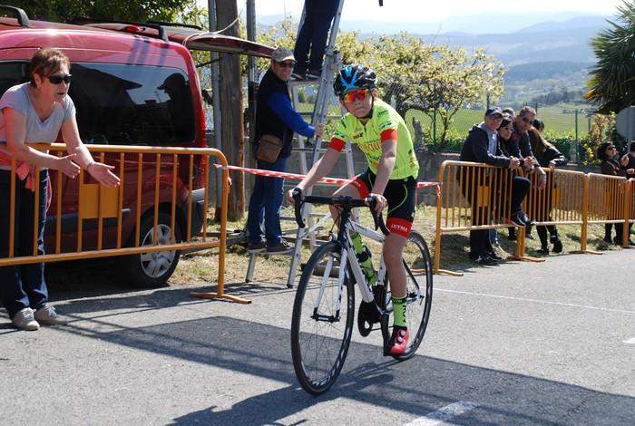 Ivan Romeok eta Olatz Caminok irabazi dute Aiara Birako aurtengo edizioa - 109