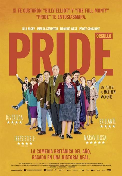 """""""Pride"""""""
