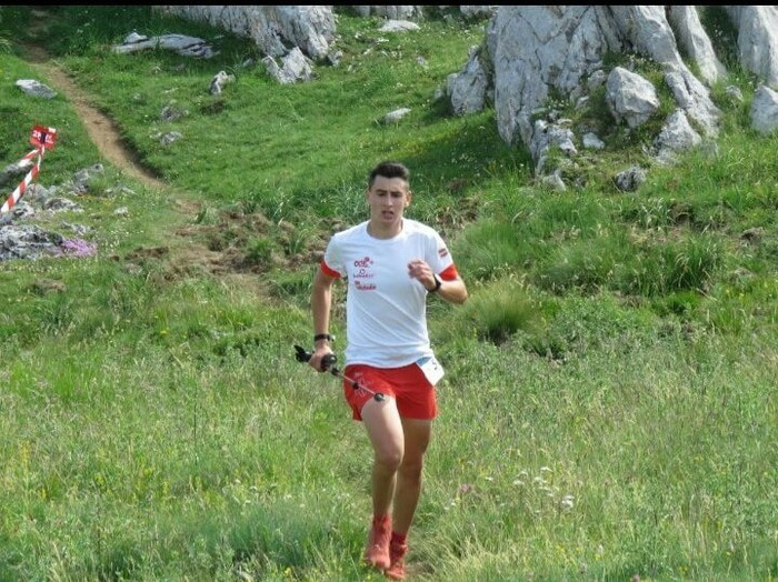 2. postua eskuratu du Oinatz Manterolak bere lehen maratoian