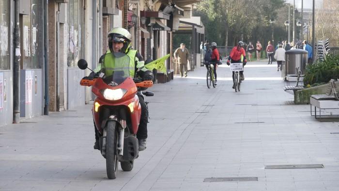 Lasterkari ugarik hartu dute parte Laudioko Herri Krosean - 72