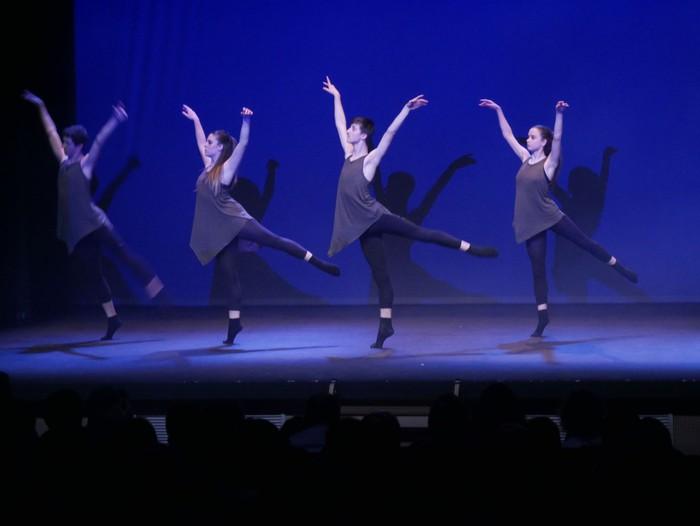 Ballet gala, San Fillippo sindromearen alde - 1