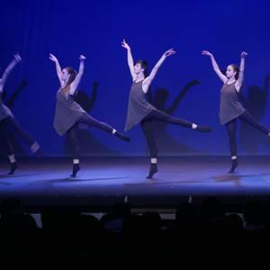 Ballet gala, San Fillippo sindromearen alde