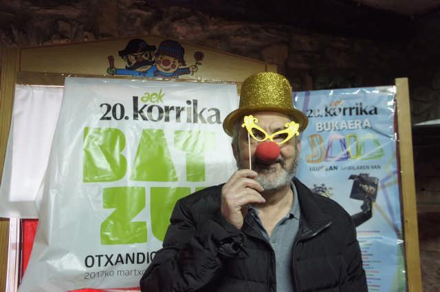 Korrika Kulturalaren erdigunea bilakatu da Gizarte Etxea asteburuan - 96