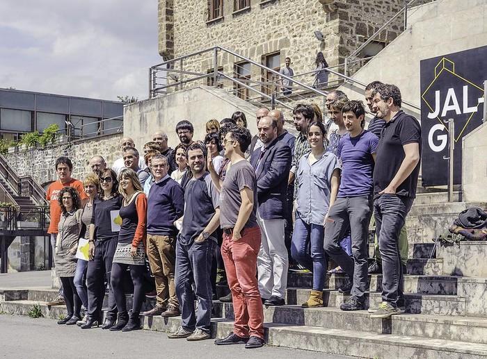ARGAZKI-GALERIA: Jalgiren laugarren egunak utzitakoak - 55