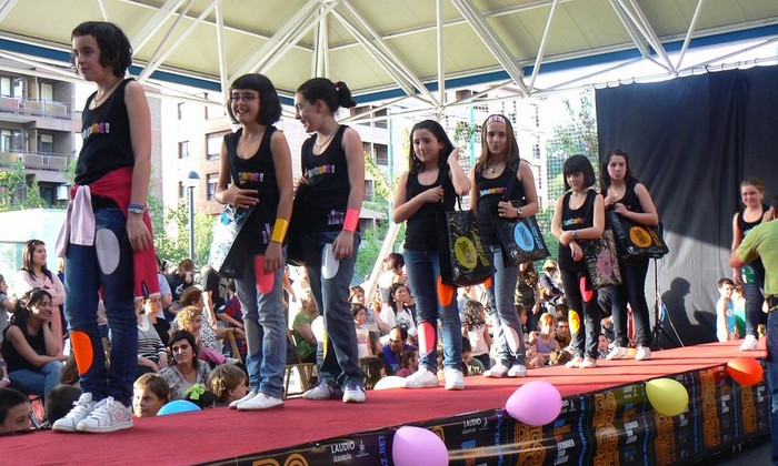 Araba Euskaraz desfilea  - 41