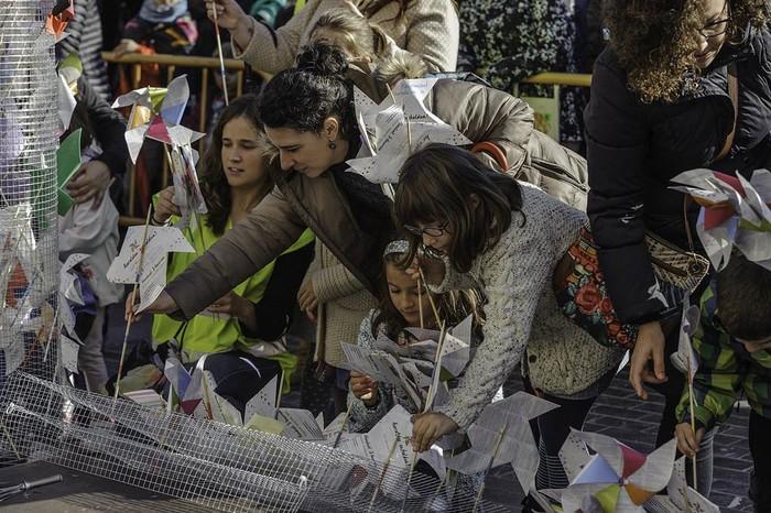 """ARGAZKIAK: """"Aiaraldea euskaldun!"""" lemapean konpromiso eta maitasunez bete da Amurrio - 188"""