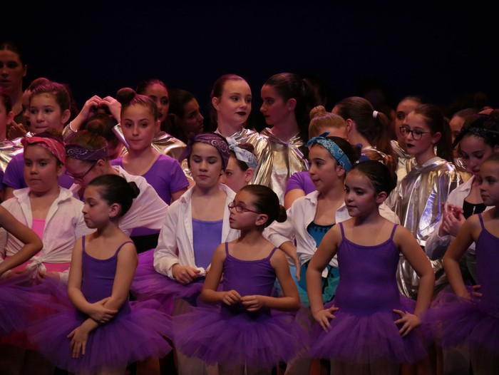 Ballet gala, San Fillippo sindromearen alde - 78