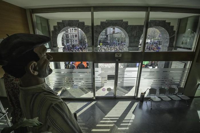 """ARGAZKIAK: """"Aiaraldea euskaldun!"""" lemapean konpromiso eta maitasunez bete da Amurrio - 30"""