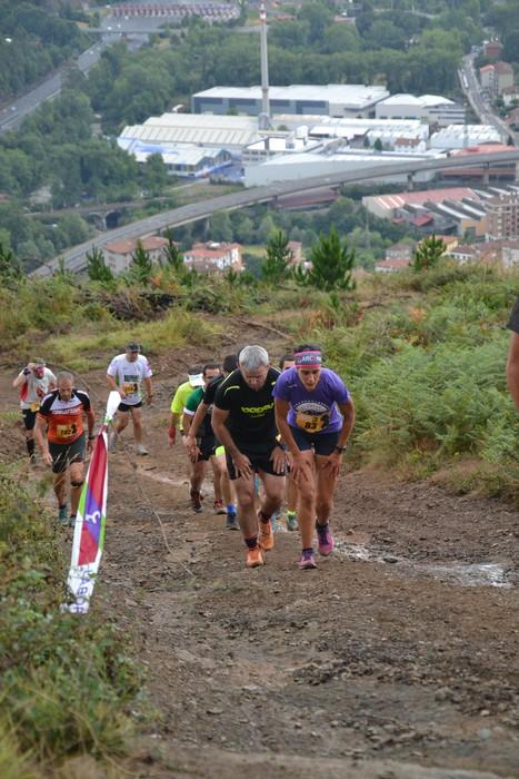 Iñaki Isasi eta Maider Urtaran izan ziren irabazleak Areta Trail probaren III. edizioan - 109