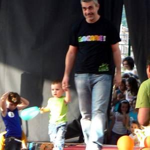 Araba Euskaraz 2011> Ikasle ohien eguna