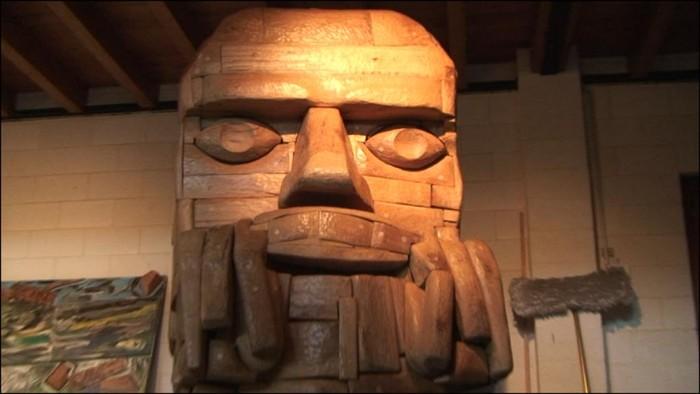 Gaur inauguratuko da Artziniegako hirugarren museoa