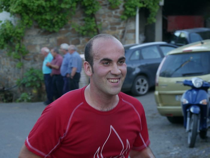 Felipe Larrazabal eta Maider Urtaran garaile San Joan Astobitzako krosean - 73