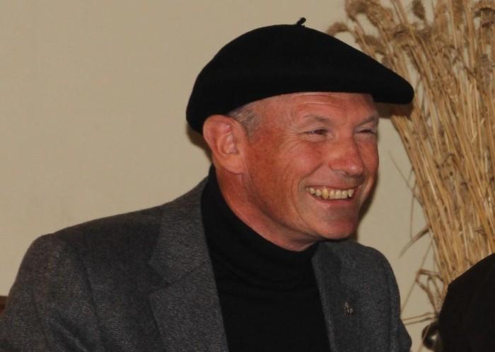 Lazaro Gancedoren biografia aurkeztuko dute gaur Juan Jose Ibarretxek eta Xabier Agirrek