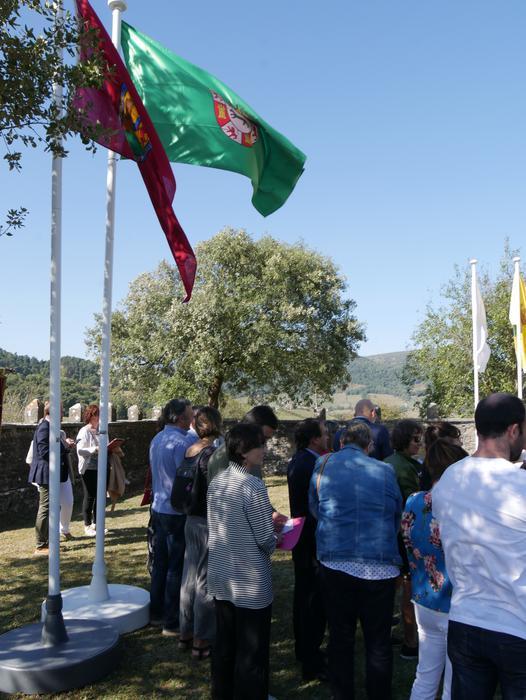 Encina Castresana hautatu dute Aiarako Kuadrillako presidente - 20