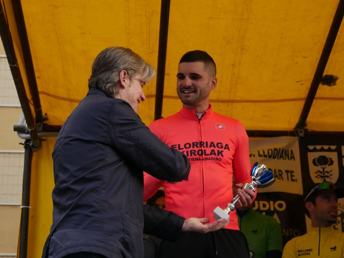 David Bustok irabazi du Laudioko XI. Master Klasikoa - 15